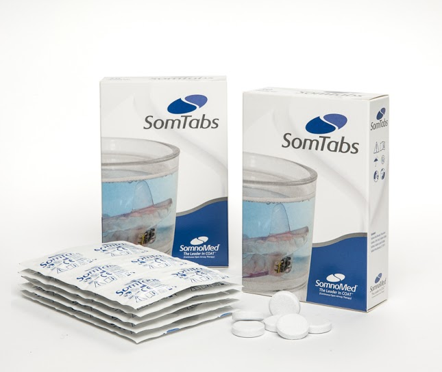 SomTabs 1 month package